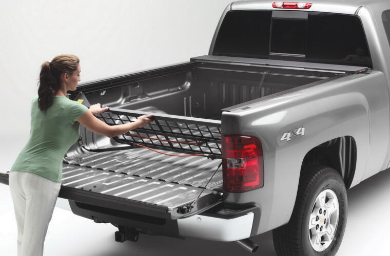 Cargo Manager - 19 Ram 1500 Classic; 09-18 Ram 1500, 5.6' w/out RamBox