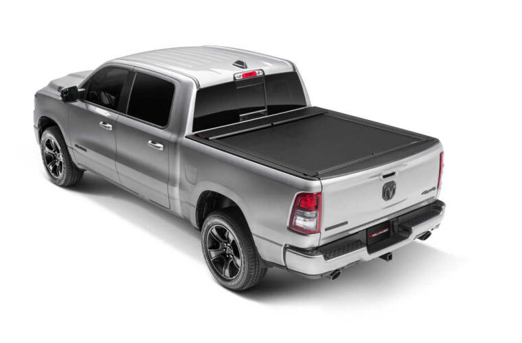 A-Series - 19-21 Ram 1500 w/out RamBox , 5.6