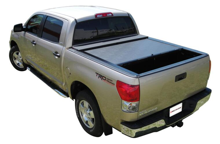 M-Series - 07-21 Tundra Regular/Double Cab, 8' w/out Trail Special Edtn Strg Bxs