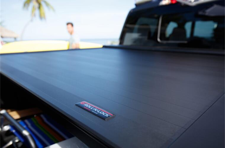 E-Series - 07-21 Tundra CrewMax, 5.7' w/out Trail Special Edition Storage Boxes