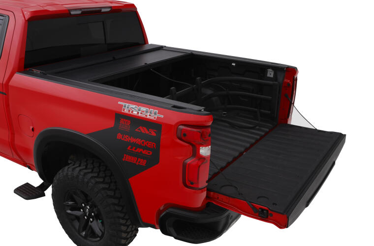 A-Series - 07-21 Tundra Regular/Double Cab, 6.5' w/out Trl Spcl Edtn Strg Bxs
