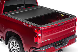 Premium Retractable Truck Bed Covers Roll N Lock